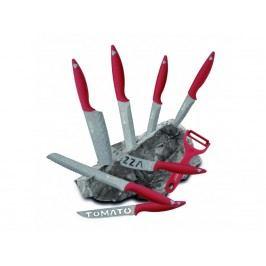 Nože nerez, 8-dielna sada, BL-KS-0016