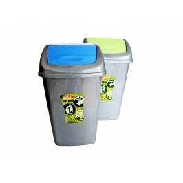 Kôš na smetie UH 15L mix