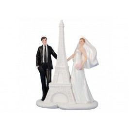 Svadobníci 13x17,5cm
