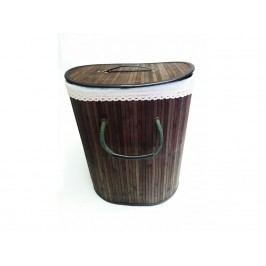 Kôš na prádlo Wood