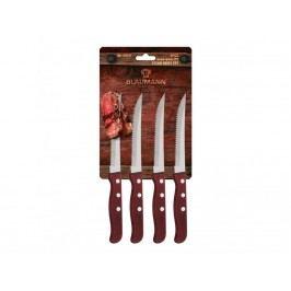 Nože steak sada 4ks BLAUM