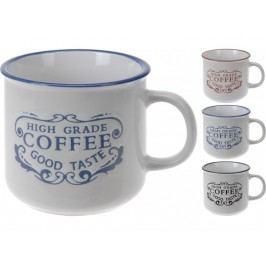 Šálka COFFE 400ml mix