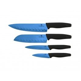 Nože sada 4-dielna BLAUM