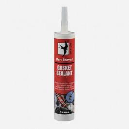 Den Braven Gasket sealant čierny - tmel na tesnenie motorov - cierna - 280 ml