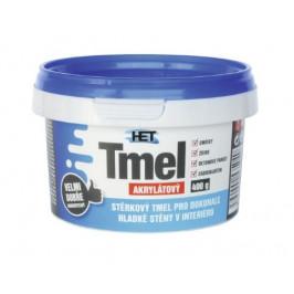 HET HET Akrylátový tmel - biely - 1,6 kg