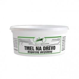 PAM PAM Tmel na drevo - Jednozložkový brúsiteľný tmel - smrerk - 0,2 kg