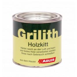 ADLER GRILITH HOLZKITT - Tmel na drevo - Holzkitt - orech tmavý - 100 ml