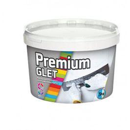 Chromos-Svjetlost Premium Glet tmel na steny jemný - 8 L