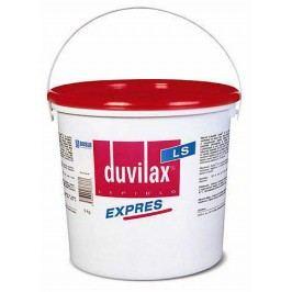 DUVILAX Lepidlo Duvilax Expres LS - expresné lepidlo na drevo - biela - 1 Kg