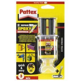 HENKEL Lepidlo Pattex repair epoxy univerzal - 12 ml