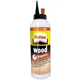 HENKEL Lepidlo Pattex Wood Express - 200 ml