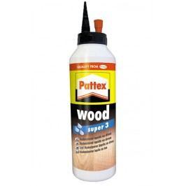 HENKEL Lepidlo Pattex Wood Super 3 - 0,75 L