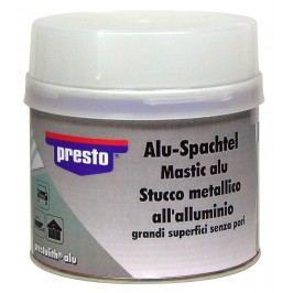 PRESTO Prestolith ALU tmel - s hliníkom - 250 g