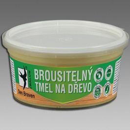 Den Braven Brúsiteľný tmel na drevo - dub - 250 ml