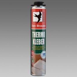 Den Braven Thermo Kleber - polyuretánové lepidlo - žltá - 750 ml