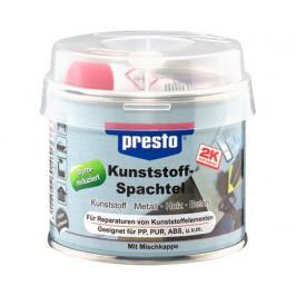 PRESTO PRESTO Tmel na plasty - cierny - 250 g