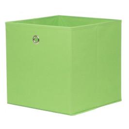 Alfa, zelený