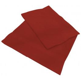 Riz 70x140 cm, červená