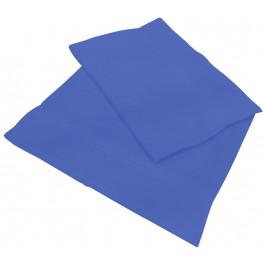 Riz 70x140 cm, modrá