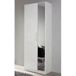 Minosa, 69 cm, lesklá biela