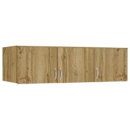 Case, 136 cm, dub wotan