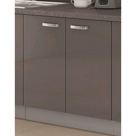 Grey 80D, 80 cm