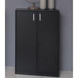 Mega 50, čierna