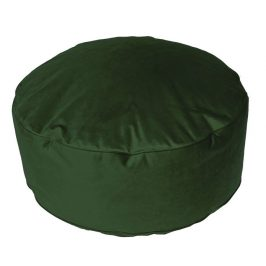 Tutti, tmavo zelený