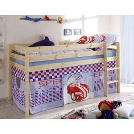 Látkový povlak pre posteľ Keni SPEED 60965