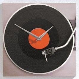 Nástenné hodiny TYP 150.012524