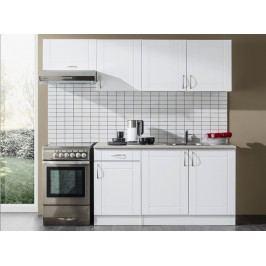 Kuchyne v elegantnom štýle X-NICOL A3