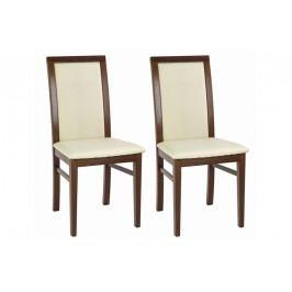 Stoličky pik kr0097-d47-pik komplet 2 ks.