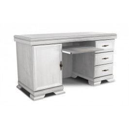 Písací stôl kora kb - borovica andersen