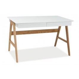 Písací stôl scandic b1