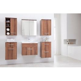 Kúpelňový komplet gimi 7 slivka/slivka - výpredaj