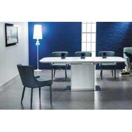 Komplet - stôl prada + 4 stoličky colin