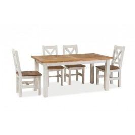 Komplet poprad - stôl a stoličky