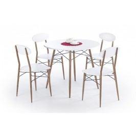 Komplet record okrúhly stôl