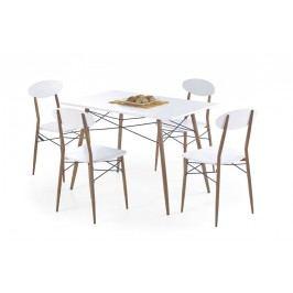 Komplet record obdĺžnikový stôl