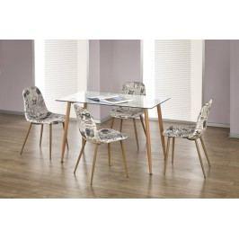 Obdĺžnikový stôl ulster
