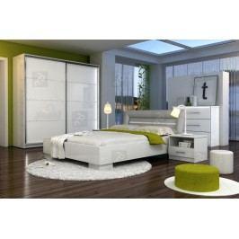 spálňa  malaga