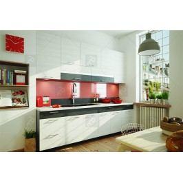 Fresh 2m - komplet kuchynského nábytku