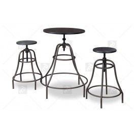 Barová stolička tango