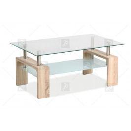 Konferenčný stolík lisa basic ii