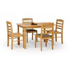 Stôl calvin