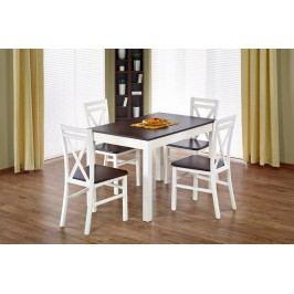 Komplet maurycy + stoličky hubert 8