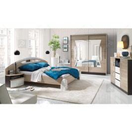 Nábytok do  spálňa  conforti