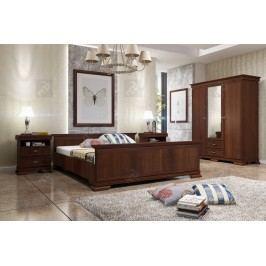 spálňa  kora 2