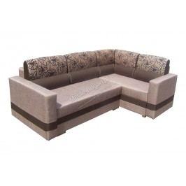 Rohová sedacia súprava barvaado