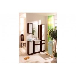 Komplet venus - nábytok do kúpelne s umývadlom - výpredaj